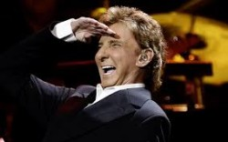 Barry Manilow.