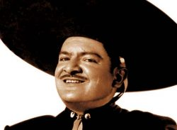 José Alfredo Jiménez.